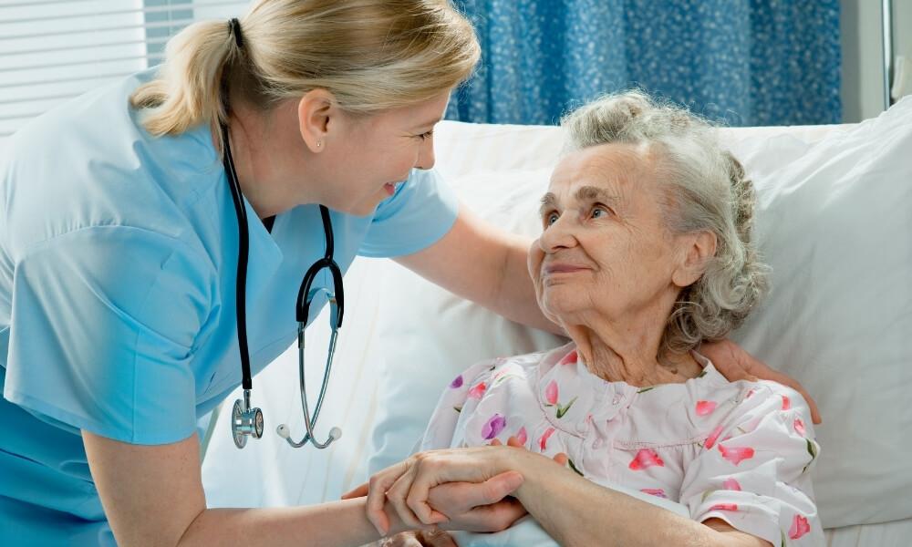 介護職員初任者研修で何を学べるの?