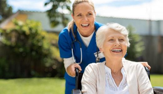 介護士の仕事内容って働く職場によって全然違うの!?各介護施設の特徴を詳しく解説!