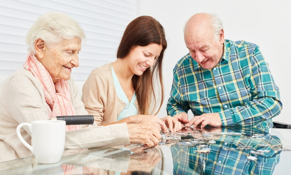 有料老人ホームの仕事内容を徹底解説!