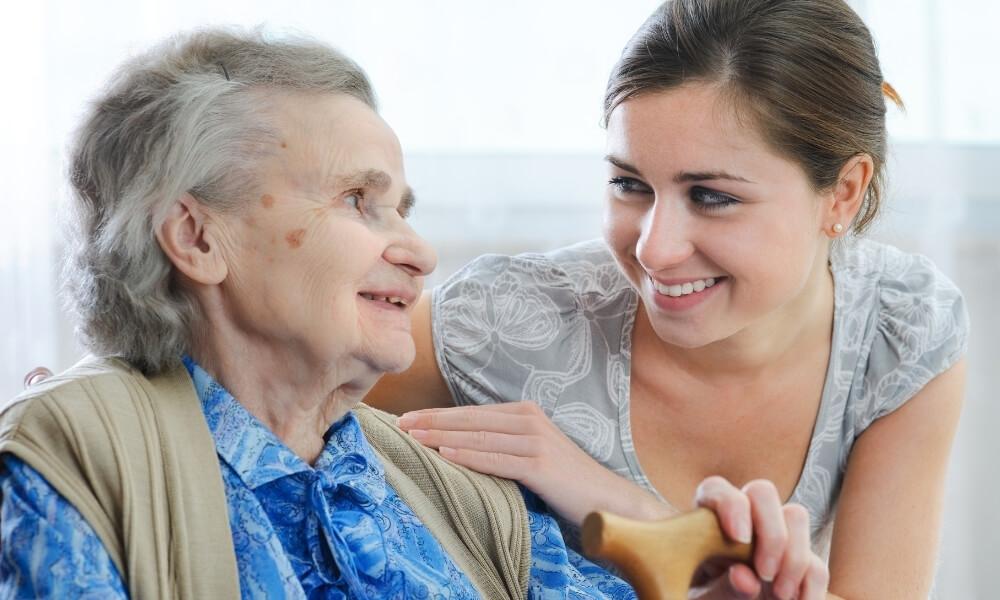 特別養護老人ホームの仕事内容とは?