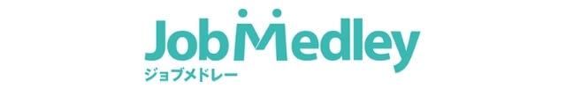 ジョブメドレー介護士ロゴ