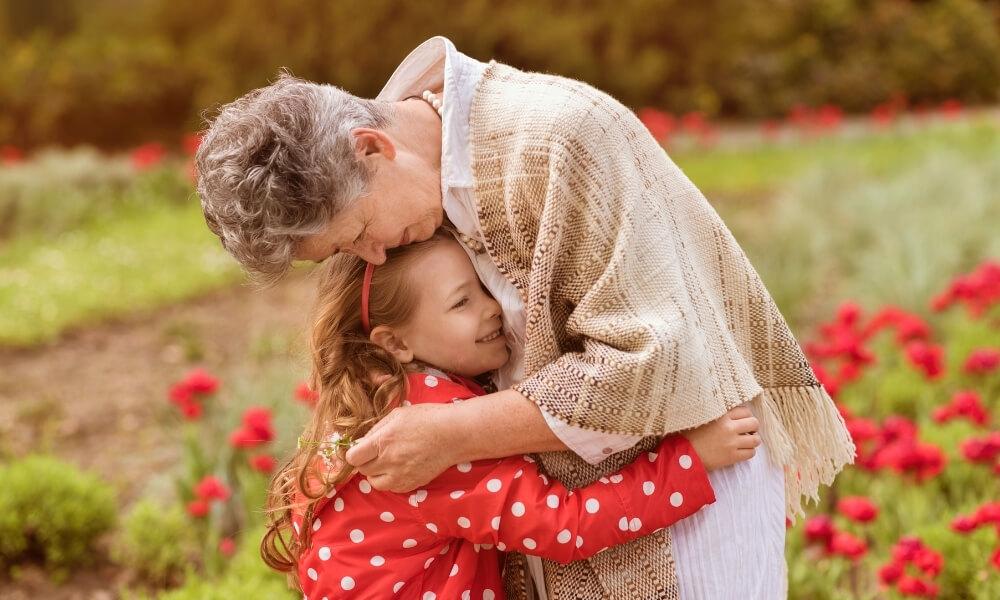 母の日にオススメおばあちゃんへのプレゼントまとめ